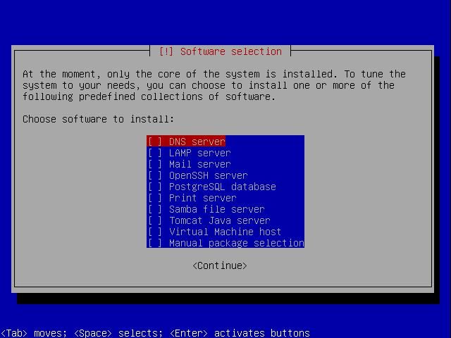 Installing Ubuntu 10 04 (Lucid) - Paul Belanger - Asterisk