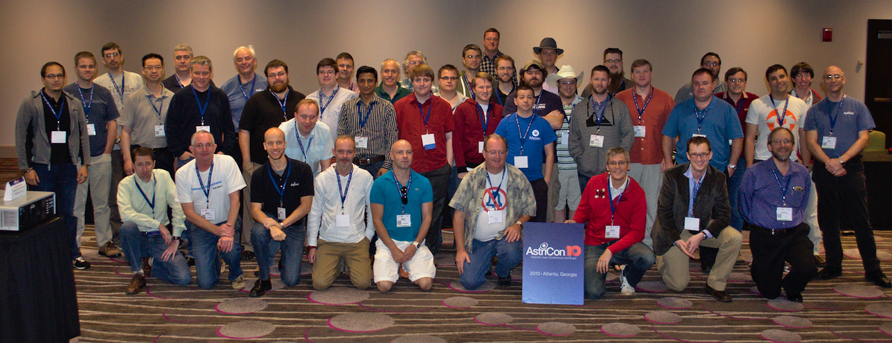 AstriDevCon 2013 - Asterisk Project - Asterisk Project Wiki